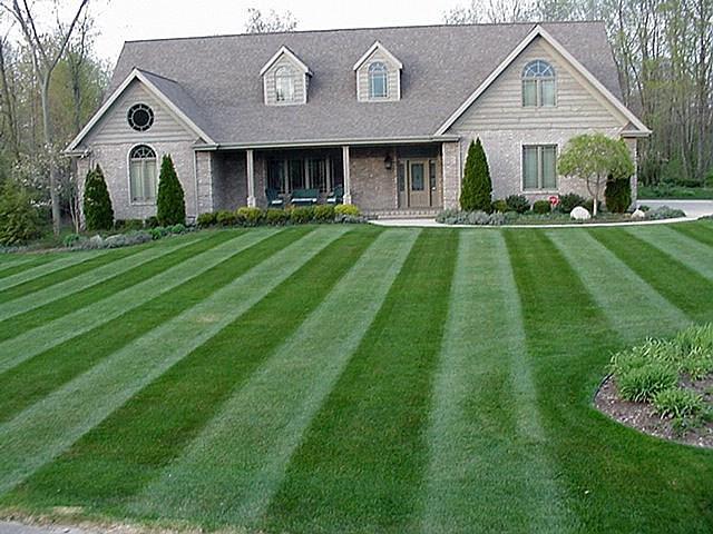 Lawn and Landscape Maintenance - Lawn And Landscape Maintenance Photos Lenoir, Morganton, NC